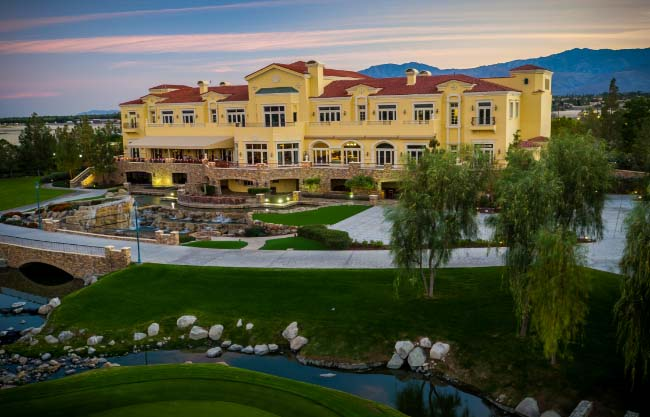 Image result for classic club palm desert ca